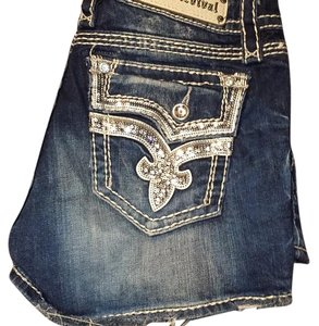 Rock Revival Mini/Short Shorts