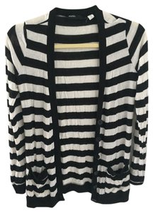 Urban Outfitters Stripes Striped Cardigan Sweater