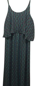 Maxi Dress by Multicolored dress