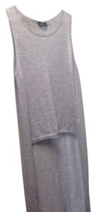 The Fisher Project Top Grey