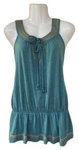 Only Mine Top blue, green
