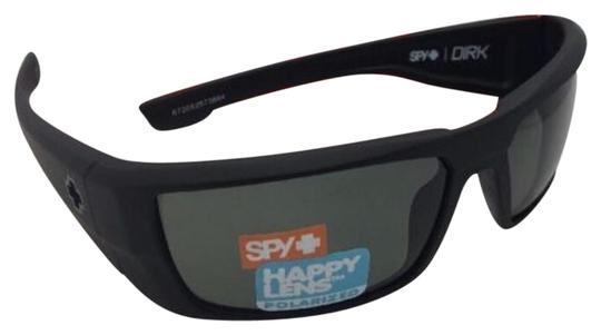 Preload https://img-static.tradesy.com/item/19760464/spy-dirk-soft-matte-black-frame-w-happy-grey-green-polarized-optic-w-sunglasses-0-1-540-540.jpg