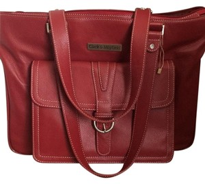 Clark and Mayfield Laptop Bag