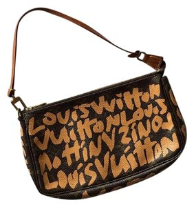 Louis Vuitton Graffiti Sprouse Baguette