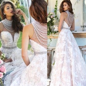 Sherri Hill Wedding Dress Wedding Dress