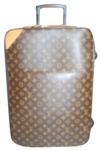Louis Vuitton Carryone Monogram Travel Bag