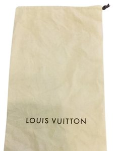 Louis Vuitton Louis Vuitton Drawstring Sleeper/Dustbag