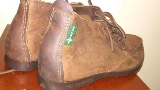 Eastland Brown Boots Image 1