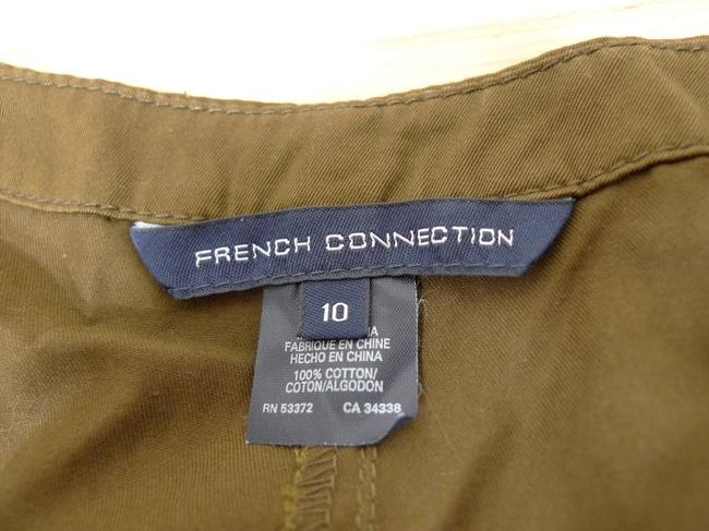 French Connection Belted Dress Image 7