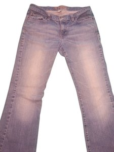 Abercrombie & Fitch Relaxed Fit Jeans-Medium Wash