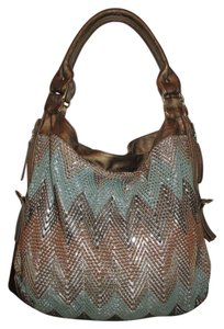 Big Buddha Crossbody Hobo Bag