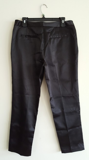Adrianna Papell Relaxed Pants Black