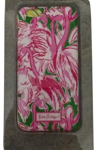 Lilly Pulitzer Pink Colony