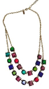 Kate Spade Jeweled Double-Strand Necklace