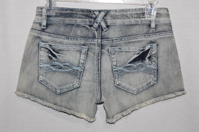 Hot Kiss Mini/Short Shorts Denim Blue