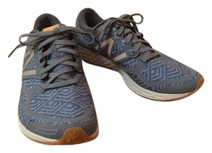 New Balance Fresh Foam Blue Athletic