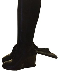 MICHAEL Michael Kors Dark chocolate Boots