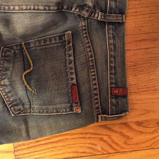 7 For All Mankind Boot Cut Jeans Image 10