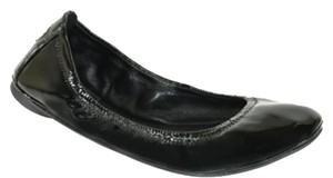 Tory Burch Eddie Black Flats