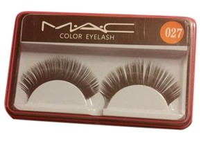 MAC Cosmetics Mac eyelashes