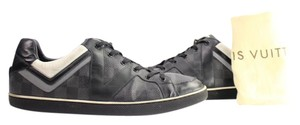 Louis Vuitton Axel Punchie Low Top Hero Athletic