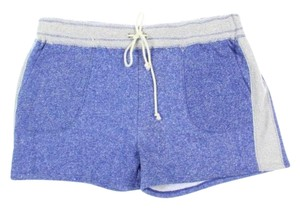 Vince Camuto Mini/Short Shorts blue