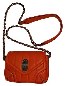Rag & Bone Leather Cross Body Bag
