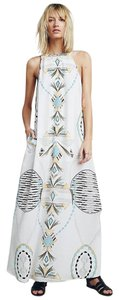 Tribal Trance Maxi Dress by Flynn Skye Maxi Print