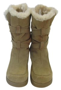 ALDO Size 40 (7.00 M Usa) Neutral, Boots