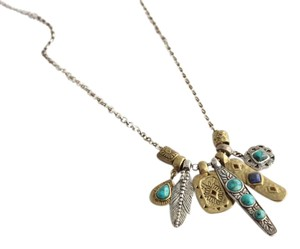 Silpada Silpada Sterling Silver Shore Thing Necklace N3248