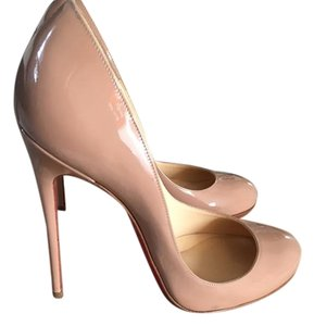 low cost 0784c 32125 Christian Louboutin Fifi Pumps - Up to 70% off at Tradesy