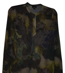 Mossimo Supply Co. Tunic