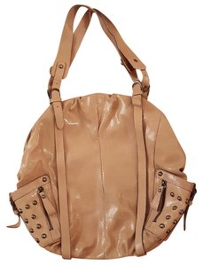 Hype Studded Large Shoulder Bag