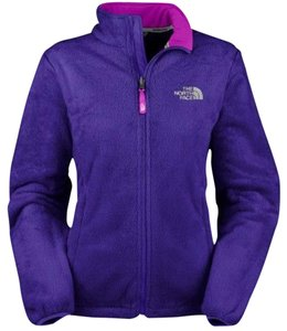 The North Face Fleece Zipper Jacket