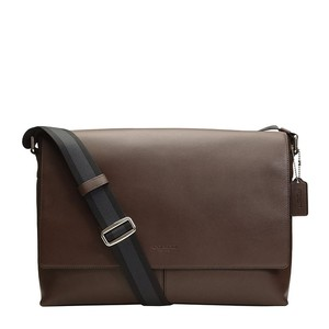 Coach Mahogany Messenger Bag