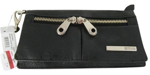 Kenneth Cole NWT Kenneth Cole Reaction Wallet, Double Gusset Flap Clutch