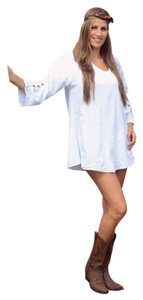 Lirome Bohemian Cottage Chic Country Tunic