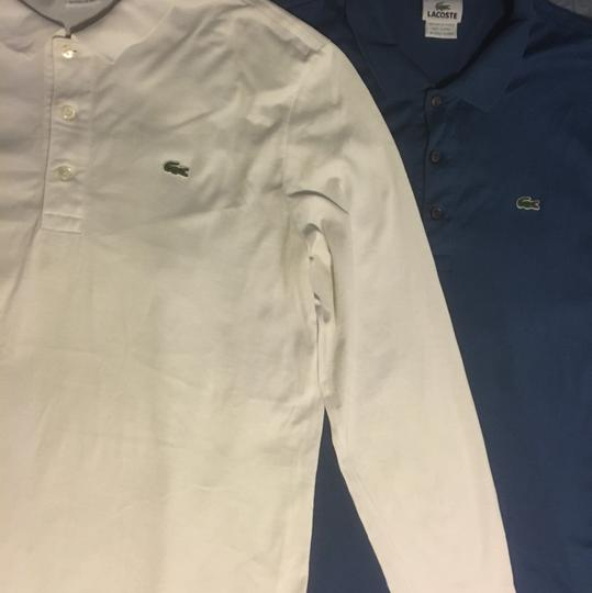 Lacoste T Shirt - 61% Off Retail 30%OFF