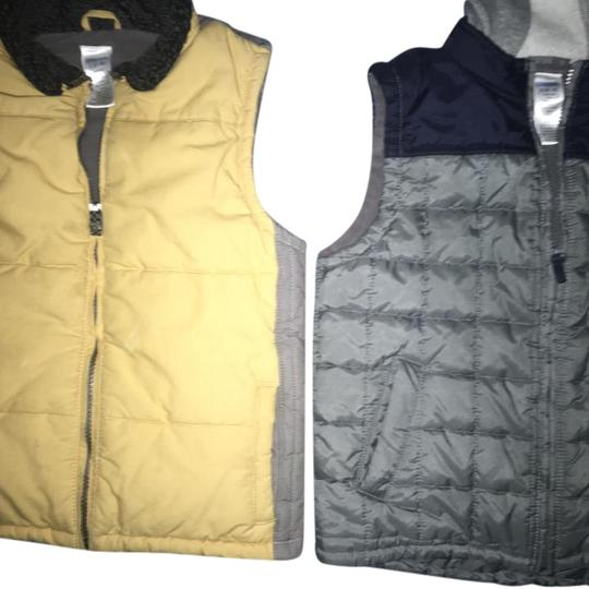 019ff3182e9 free shipping Gymboree Vest - 41% Off Retail - hydroclean.no