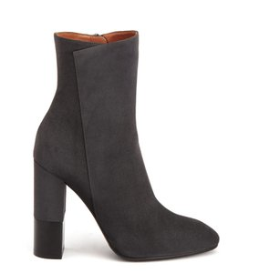 Aquatalia Fall Suede Grey Boots