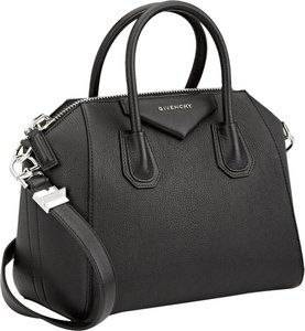 Givenchy Antigona Sugar Tote in black