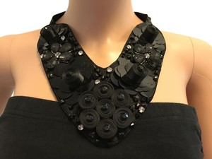 Other Black Necklace