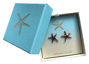 Other Starfish Earrings