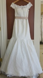 Amara Rose Wedding Dress