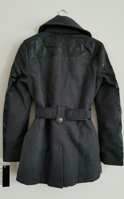 KC Collections Pea Coat
