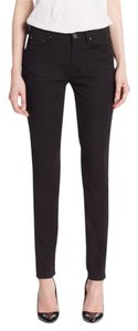 7 For All Mankind Gwenevere Skinny Jeans-Dark Rinse