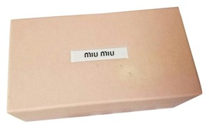 Miu Miu Like new authentic Miu Miu sunglasses