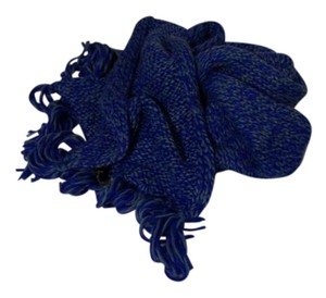 Forever 21 Blue scarf