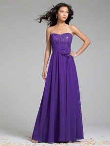 Alfred Angelo Viola 7242 Dress