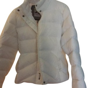Polar edge Coat